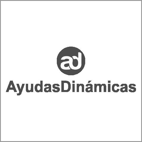 ayudas dinámicas logo