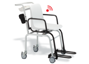 báscula silla seca 959