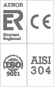 calidad Aenor ISO AISI