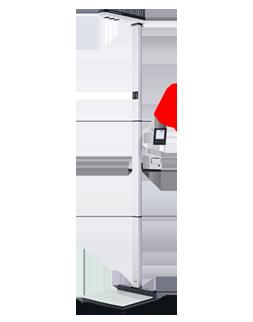 Estación de medición seca- 287