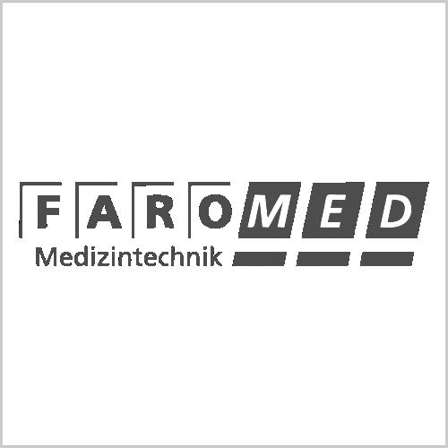 Logo FaroMed Salvador Navarro
