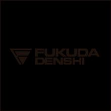 logo fukuda denshi