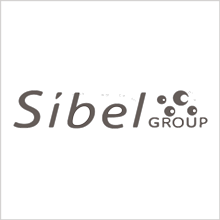 Logo Síbel Group