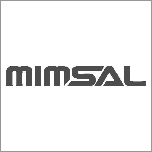 mimsal logotipo