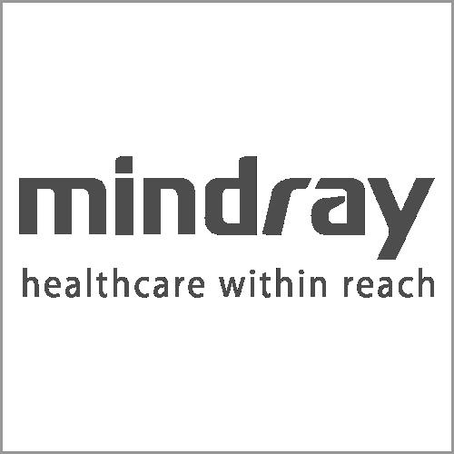 logo mindray